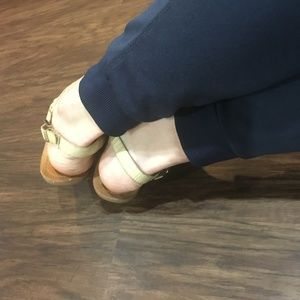 Aldo Shoes - STUDDED SANDALS